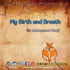 My Birth and Breath