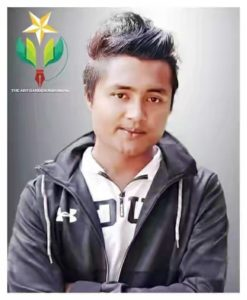 Interview with Ro Anamul Hason
