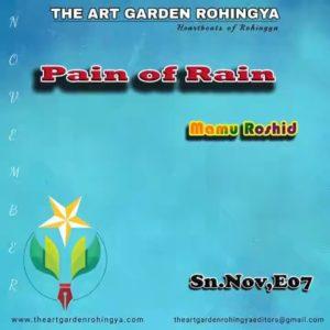 Pain o' Rain